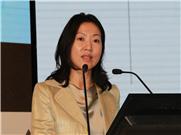 蒋红波 摩根大通全球人民币业务总监