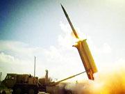 中方反对美部署萨德系统