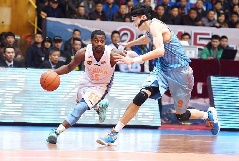篮球,让新疆人的生活更精彩