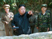 金正恩指示朝军要随时准备好发射已部署核弹头
