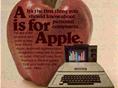 苹果公司早期精彩广告