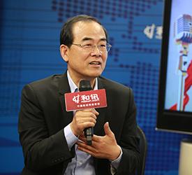 陆红军 上海金融学院院长
