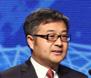 上海期货交易所理事长宋安平