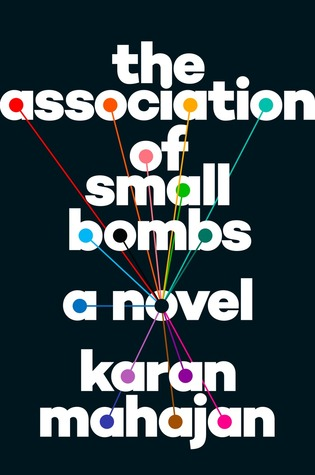 卡拉・马哈詹《炸弹联盟》The Association of Small Bombs